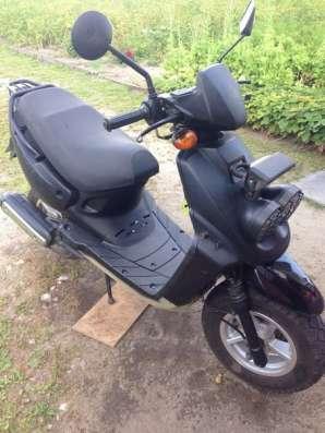 СРОЧНО!Продам скутер jialing jl50qt-16 в Брянске Фото 4