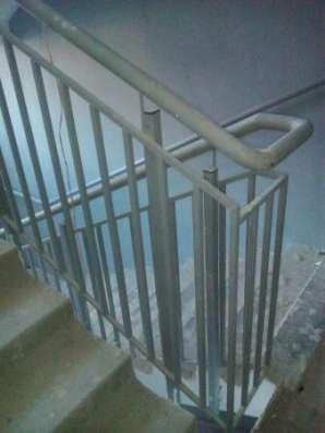 Сварные металлоконструкции, ограждения, лестницы. в Уфе Фото 3