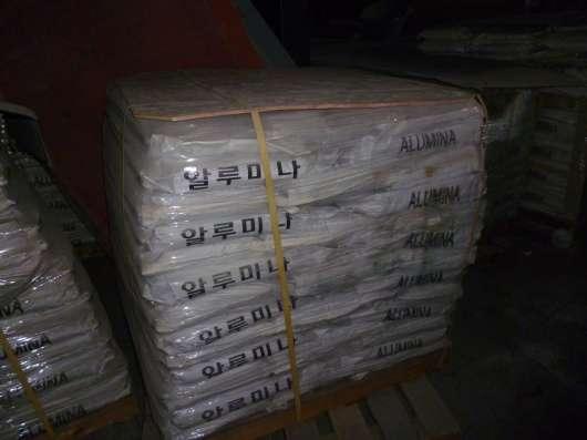 Продаём оксид алюминия (Производитель Корея)