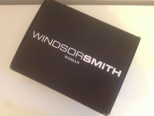 Продам босоножки Windsor Smith