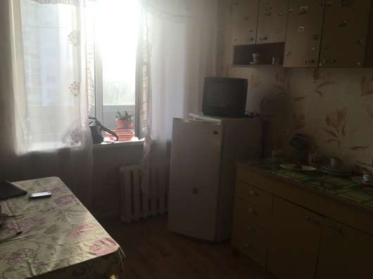 Сдается однокомнатная квартира по ул. Володарского 32