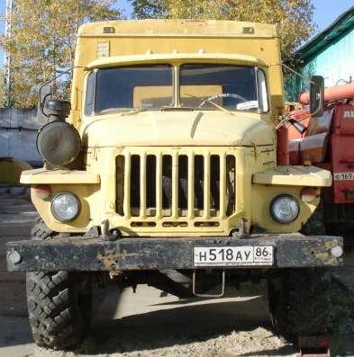 Продам УРАЛ-4320-10 ГПА 0305