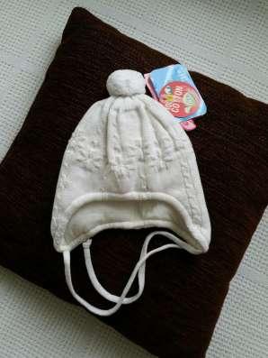 Зимние шапки для мальчиков в г. Минск Фото 1