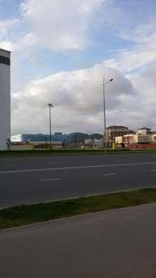 Участок в Имеретинской бухте в Адлере. Сочи Фото 3