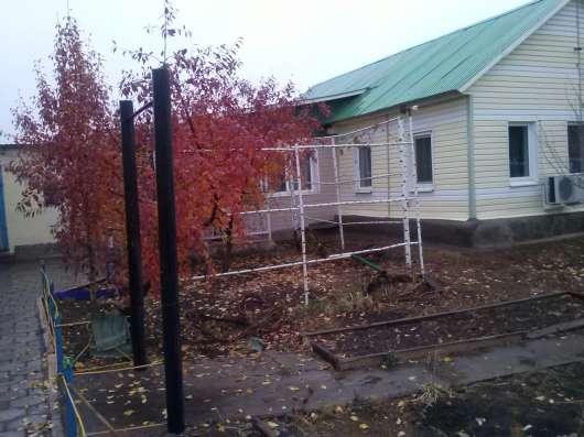 Обмен дома в пригороде Оренбурга на квартиру в Словянке в Санкт-Петербурге Фото 3