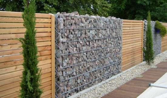 Камень в ассортименте для ландшафтных и строительных работ