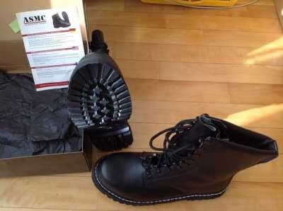 Кожаные ботинки фирмы BRANDI в Красноярске Фото 2