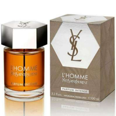 Yves Saint Laurent LHomme Parfum Intense