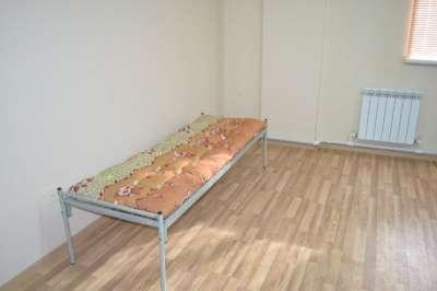Кровати металлические с доставкой в Санкт-Петербурге Фото 2