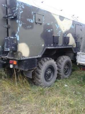 грузовой автомобиль ЗИЛ 131 с кунгом в Челябинске Фото 1