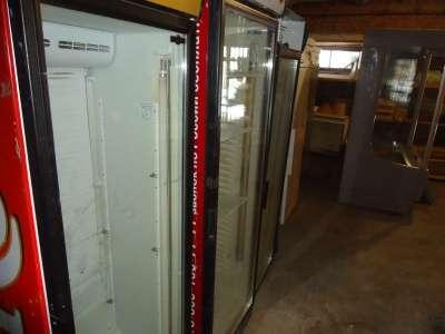 торговое оборудование Холодильные Витрины БУ