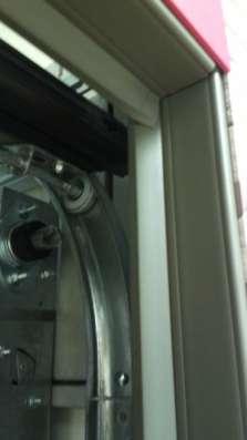 новые гаражные секционные ворота GARAGA (Канада)