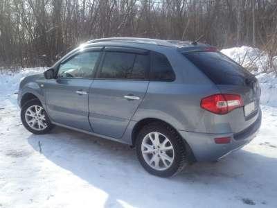 подержанный автомобиль Renault Koleos, цена 700 000 руб.,в Оренбурге Фото 1