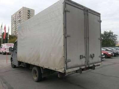грузовой автомобиль ГАЗ Next A21R32 в Тольятти Фото 3