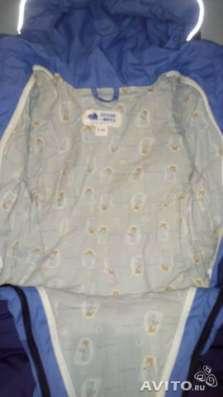 Зимний комбинезон 82-86 см
