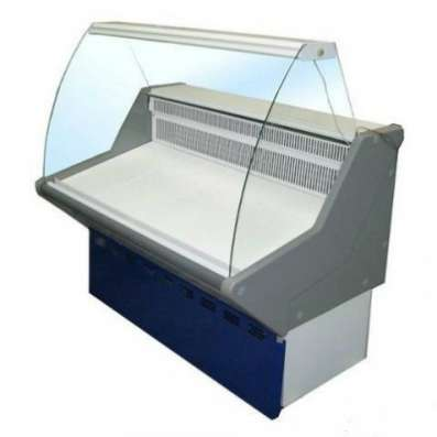 Холодильная витрина -13С, 1.5 м, Нова