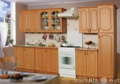 Кухни для дома Мебель от производителя Кухни