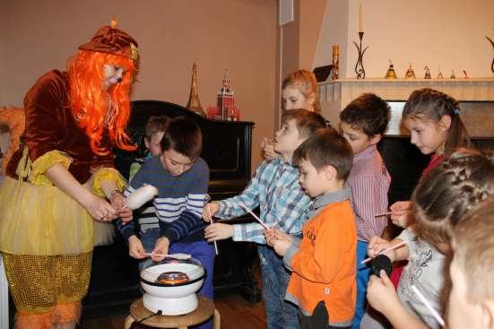 Детский праздник! в Коломне Фото 1