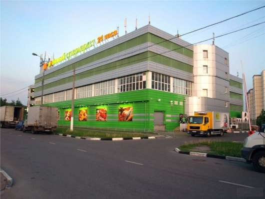 Предлагаю готовый арендный бизнес, 1900 м² в Москве Фото 5