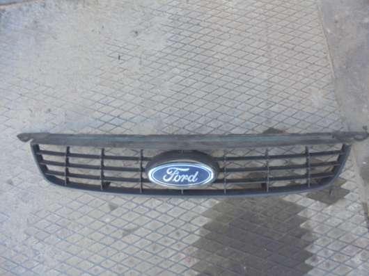 Решетка радиатора форд фокус 2(Ford Focus 2)