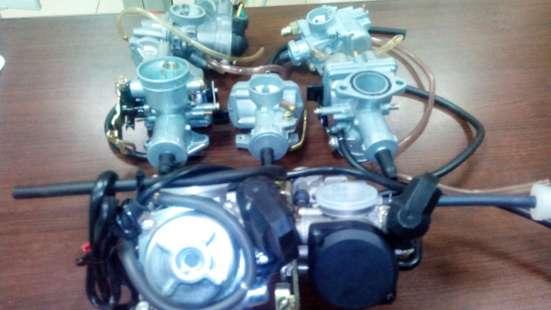 Продажа мотозапчастей и техники в г. Невинномысск Фото 4