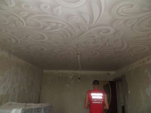 Натяжные потолки в г. Симферополь Фото 1