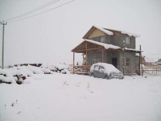 Продам Дом в Чемале 70 кв. м благоустроен