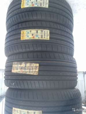 Новые комплекты R20 275 35 и 255 35 Dunlop GT