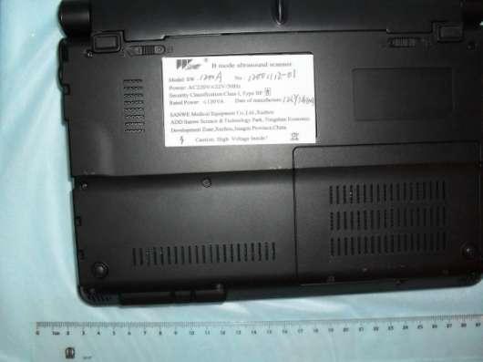 УЗИ – аппарат портативный SW-1200A (laptop/notebook) в Ханты-Мансийске Фото 1
