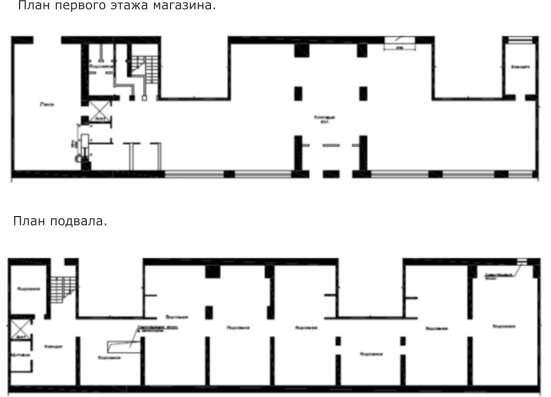 Продаю помещение площадью 870 м², Ермекова 52