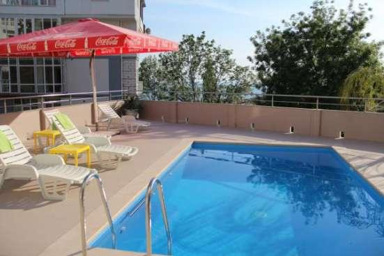Аренда номеров в отеле Villa Bianco г. Ялта, п. Гаспра