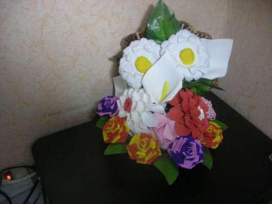 Цветочная композиция в Ростове-на-Дону Фото 3