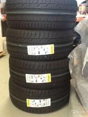 Новые комлекты Dunlop 215/55 R17 Sport Maxx RT