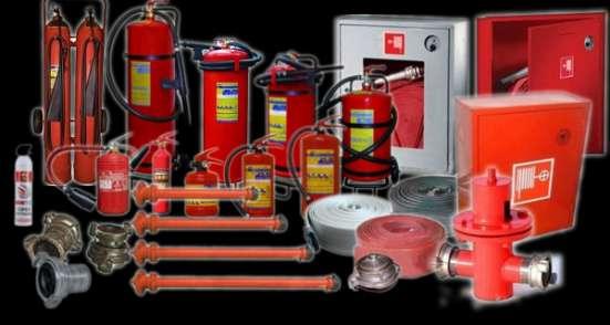 Пожарное оборудование с оптового склада, по оптовым ценам в г. Самара Фото 3