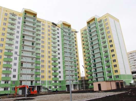 Квартира в жилом комплексе в Краснодаре Фото 2