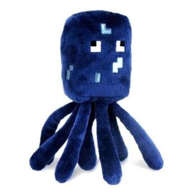Мягкая игрушка Спрут(Майнкрафт)