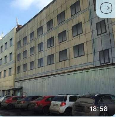 Продается здание универсального назначения