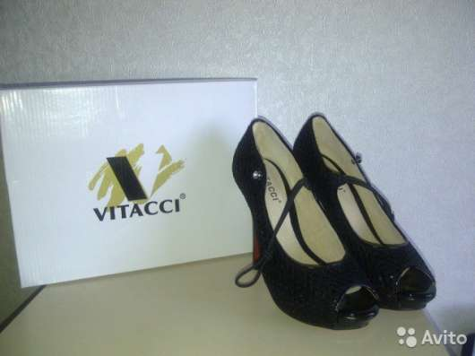 Продаю новые женские туфли, фирмы