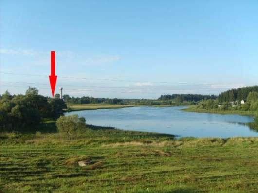 Меняю жилой кирпичный дом у озера, на квартиру в Витебске
