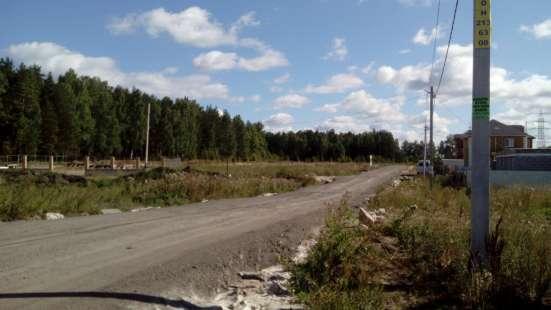 Участок для строительства жилого дома в Екатеринбурге Фото 5