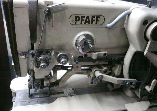 Швейная машина петельная pfaff 3116 в Санкт-Петербурге Фото 1