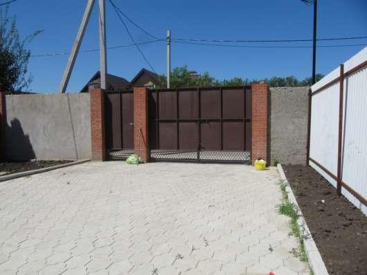 Просторный дом в обжитом коттеджном поселке в черте города в Краснодаре Фото 5