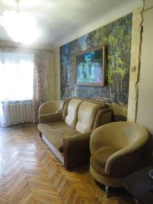 3 комн. квартира на ул. Шаумяна