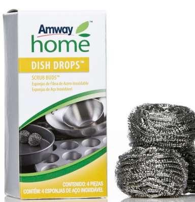 Диш дропс (Dish Drops) средство для мытья посуды Амвэй