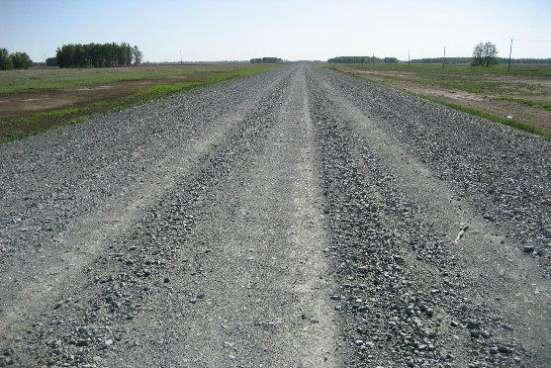 Асфальтирование дорог и дорожные работы в Новосибирске Фото 3