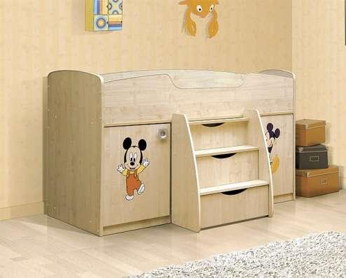 Мебель для детских комнат в Уфе Фото 3