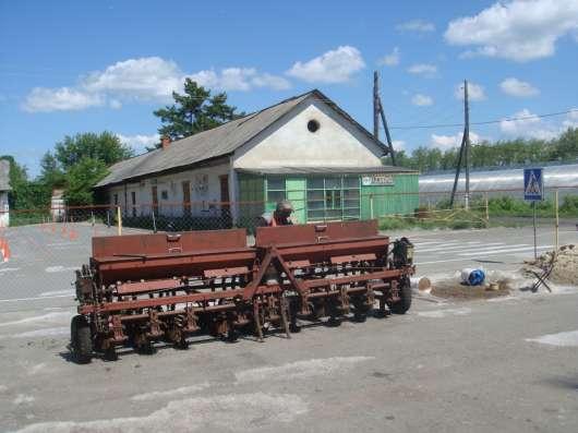 Сеялка овощная СО-4.2 в Екатеринбурге Фото 2
