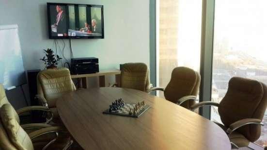Предлагаем переговорную комнату Москва-Сити башня Федерация
