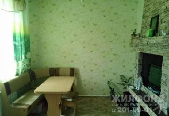 коттедж, Бердск, Цветной проспект, 150 кв.м. Фото 1