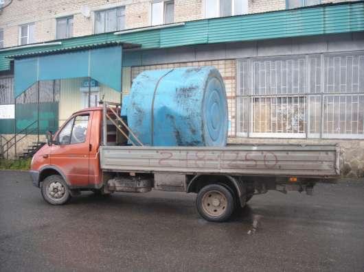 Газель открытая Челябинск меж город 5 метров